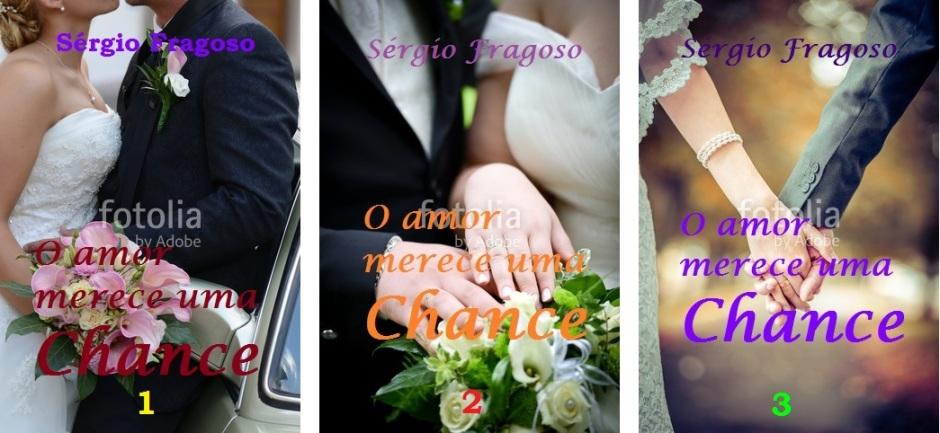 Sérgio Fragoso - O amor merece uma chance