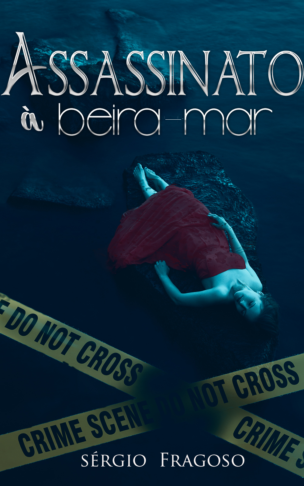 assassinato á beira mar
