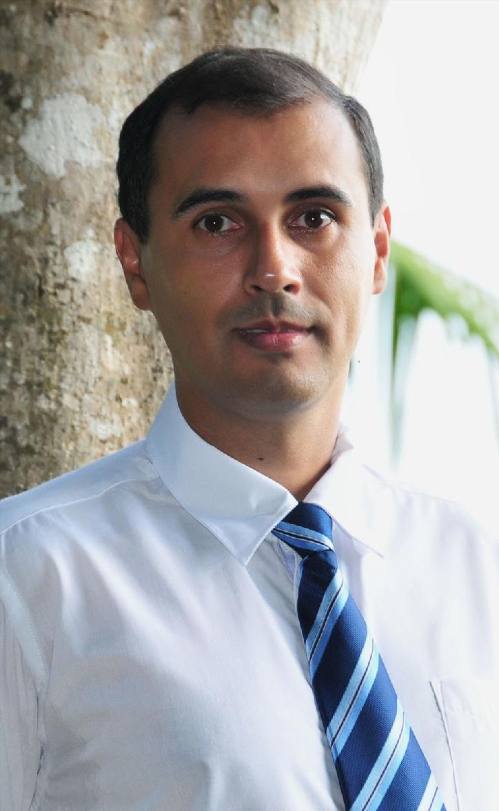 Sérgio Fragoso